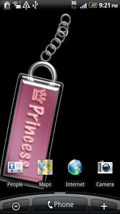 Princess Live Wallpaper 110 Apk Download Android