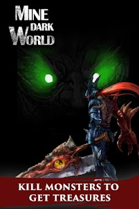 Mine Dark World 2.5.23 screenshot 5