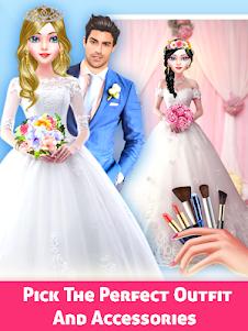 Makeup Artist - Wedding Salon 1.1 screenshot 3