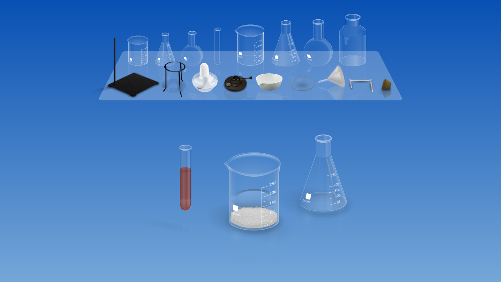 CHEMIST - Virtual Chem Lab 5 0 3 APK Download - Android Education Apps