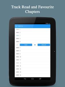 Hindi Bible ( बाइबिल ) 2.3 screenshot 12