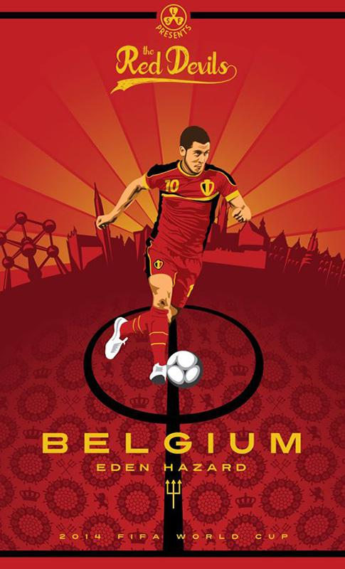 Eden H Football Wallpapers 1 0 Apk Download Android