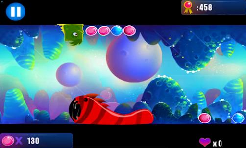 Jelly Rush  screenshot 4