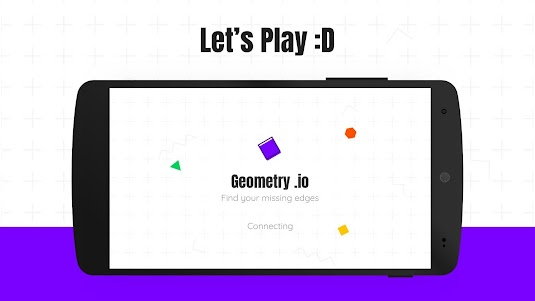 Geometry.io 1.29 screenshot 1