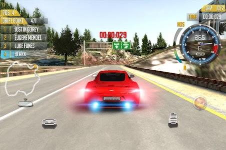 Adrenaline Racing: Hypercars 1.1.8 screenshot 4