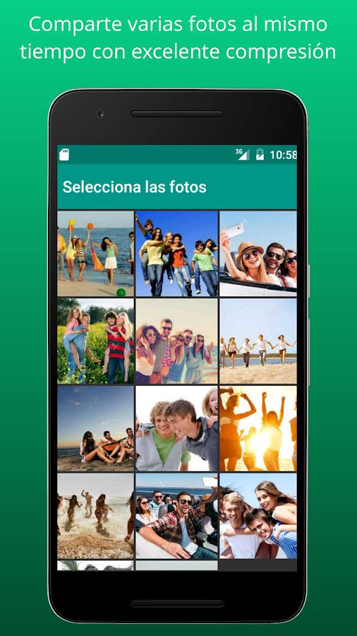 Picsender  Tus fotos a Cuba 2 4 1 APK Download - Android