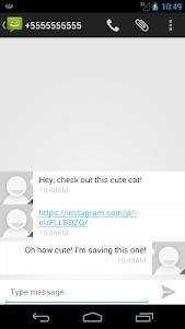 Keepagram 1.3.3 screenshot 1
