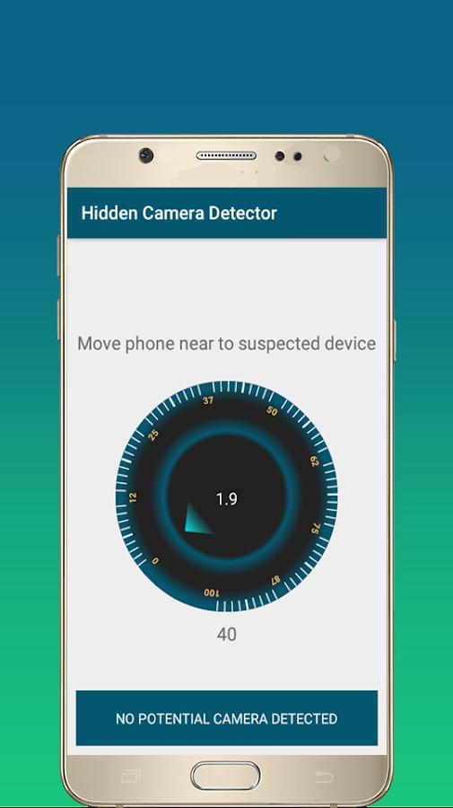 Hidden Camera Secret App - SpyCam Hidden Camera 1 2 APK
