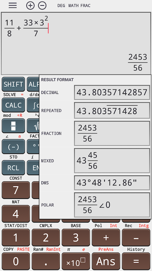 scientific calculator for windows 7 32 bit download