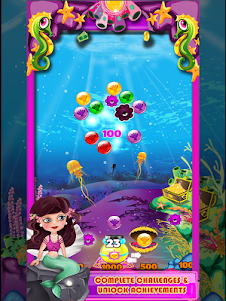 Bubble Burst Shooter Mania 1.1 screenshot 11