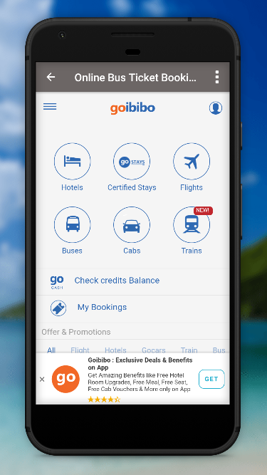 Online Bus Ticket Booking - Any Bus 1 0 APK Download