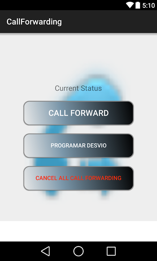 Call Forwarding & scheduled 6 0 APK Download - Android
