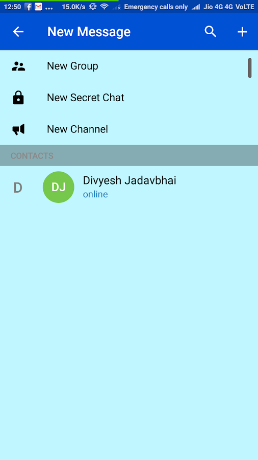 Indian Messenger - Free Chat App 1 0 APK Download - Android