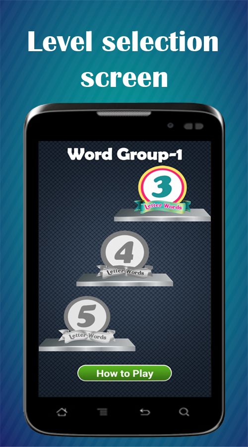 4 pics 4 words word game 1 27 apk download android educational games