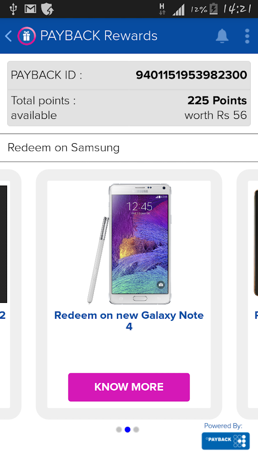 My Samsung Rewards 1 1 APK Download - Android Lifestyle Apps