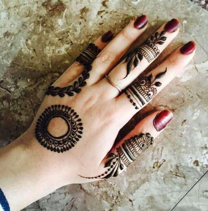 d0c9a437df0b9 Mehndi Designs 2017 1.6 APK Download - Android Lifestyle Apps