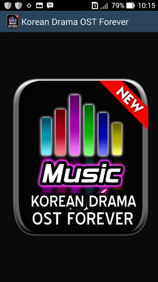 Korean Drama OST Forever 2 0 APK Download - Android Music & Audio Apps