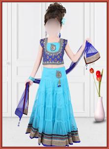 Baby Stylish Dress 1.0 screenshot 2