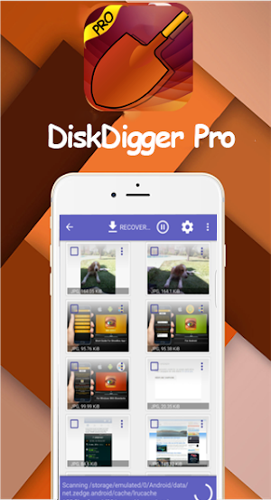 Guide For DiskDigger Pro 1 0 APK Download - Android Books