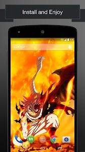Art Fairy Wallpapers HD 3.0 screenshot 12