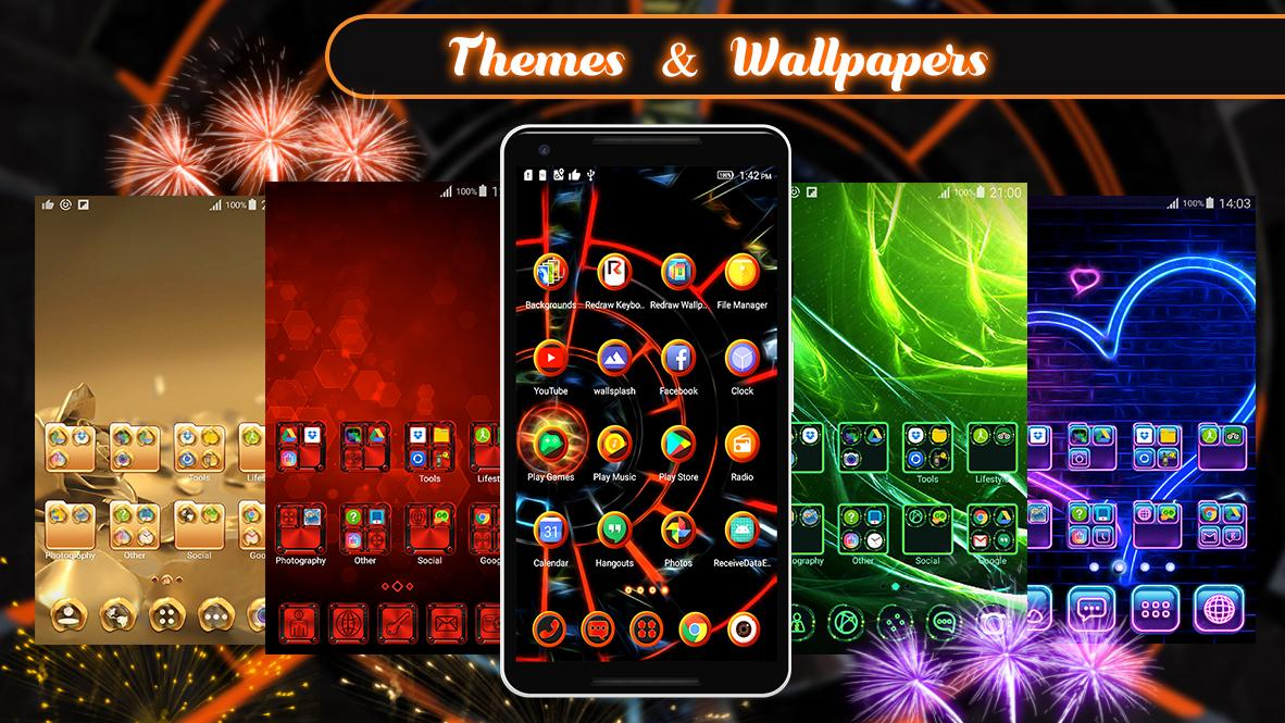 3D 2019 Theme For Android 1 296 1 64 APK Download - Android
