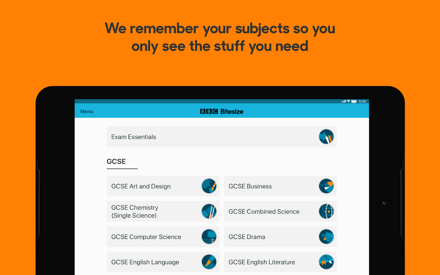 Bbc bitesize revision 204 apk download android education apps bbc bitesize revision 204 screenshot 6 ccuart Image collections