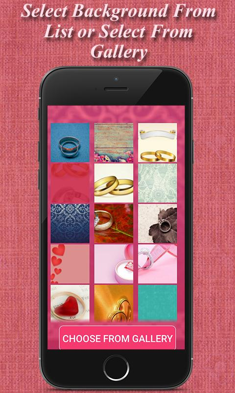 Engagement Invitation Cards 1 0 Apk Download Android