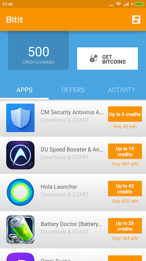 Bitit earn bitcoins for free apk games online horse betting nj