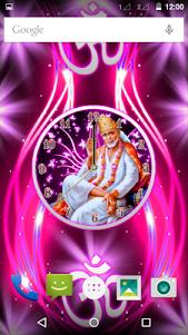 Shirdi Sai Baba Clock 1.1 screenshot 3