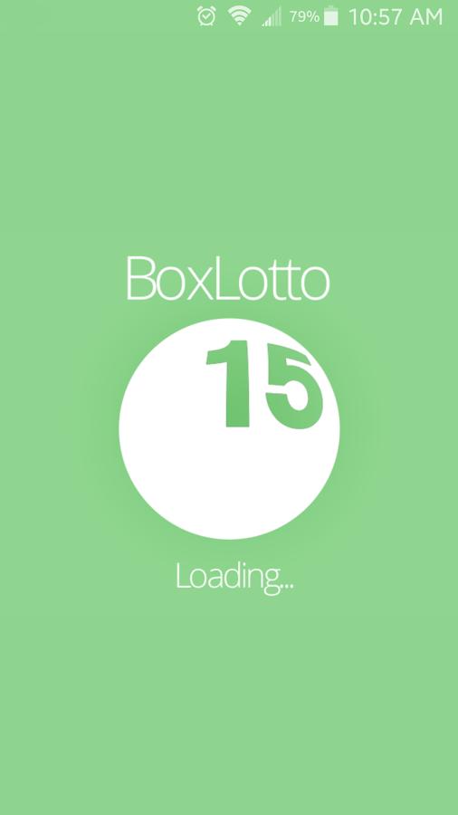 BoxLotto Free Lotto 1 2 9 APK Download - Android Casino Games