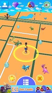Pocket Master GO 3.0 screenshot 1
