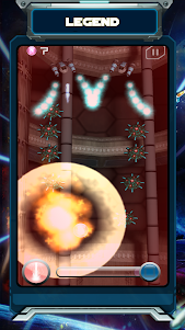 Galaxy Wars 3D 1.0.160515 screenshot 5