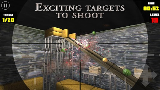 Ultimate Shooting Sniper Game 1.1 screenshot 8