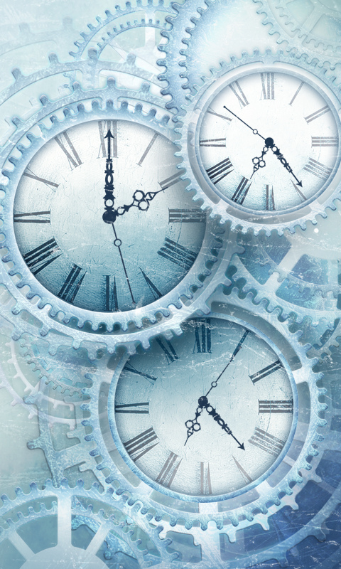 Ice World Time Clock Hd 107 Apk Download Android
