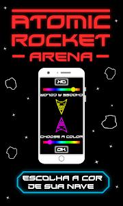 Atomic Rocket Arena 2.0 screenshot 2