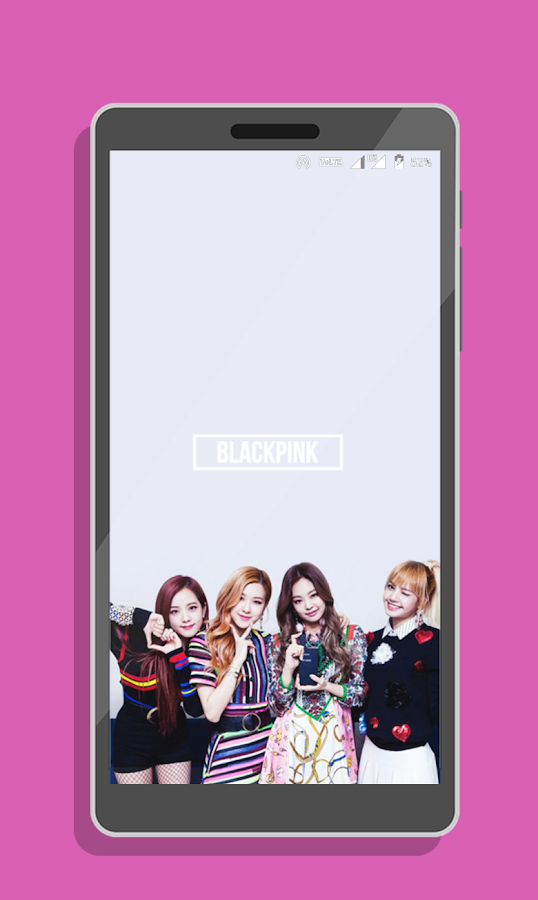 Blackpink Wallpapers Kpop Hd 7 1 2 Apk Download Android