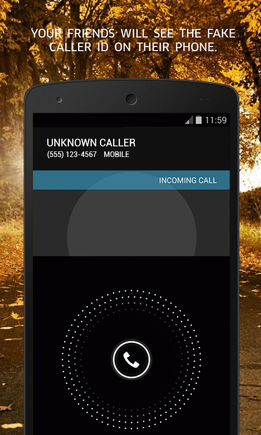 Fake caller id pro apk | Download Fake Caller ID APK 2 4 1 for