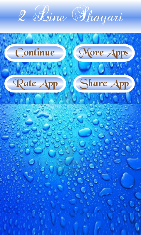 2 Line Shayari 1 11 APK Download - Android Entertainment Apps