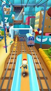 Subway Surfers 2.6.4 screenshot 2