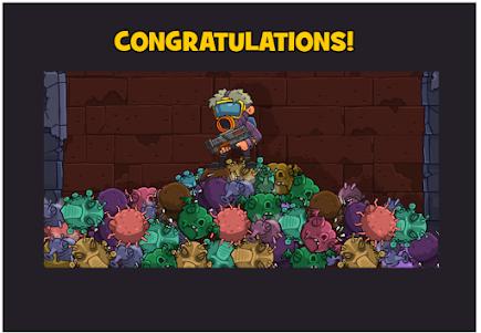 Pest Hunter 0.1 screenshot 2