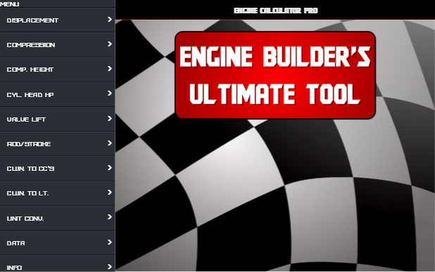 Engine Calculator Pro 2 6 0 APK Download - Android