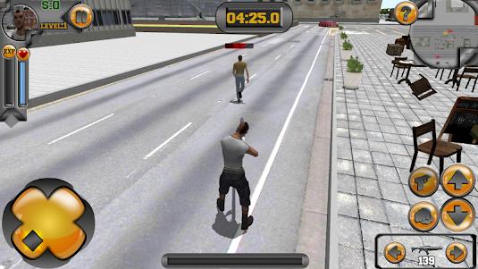 Urban Crime 1.0 screenshot 3