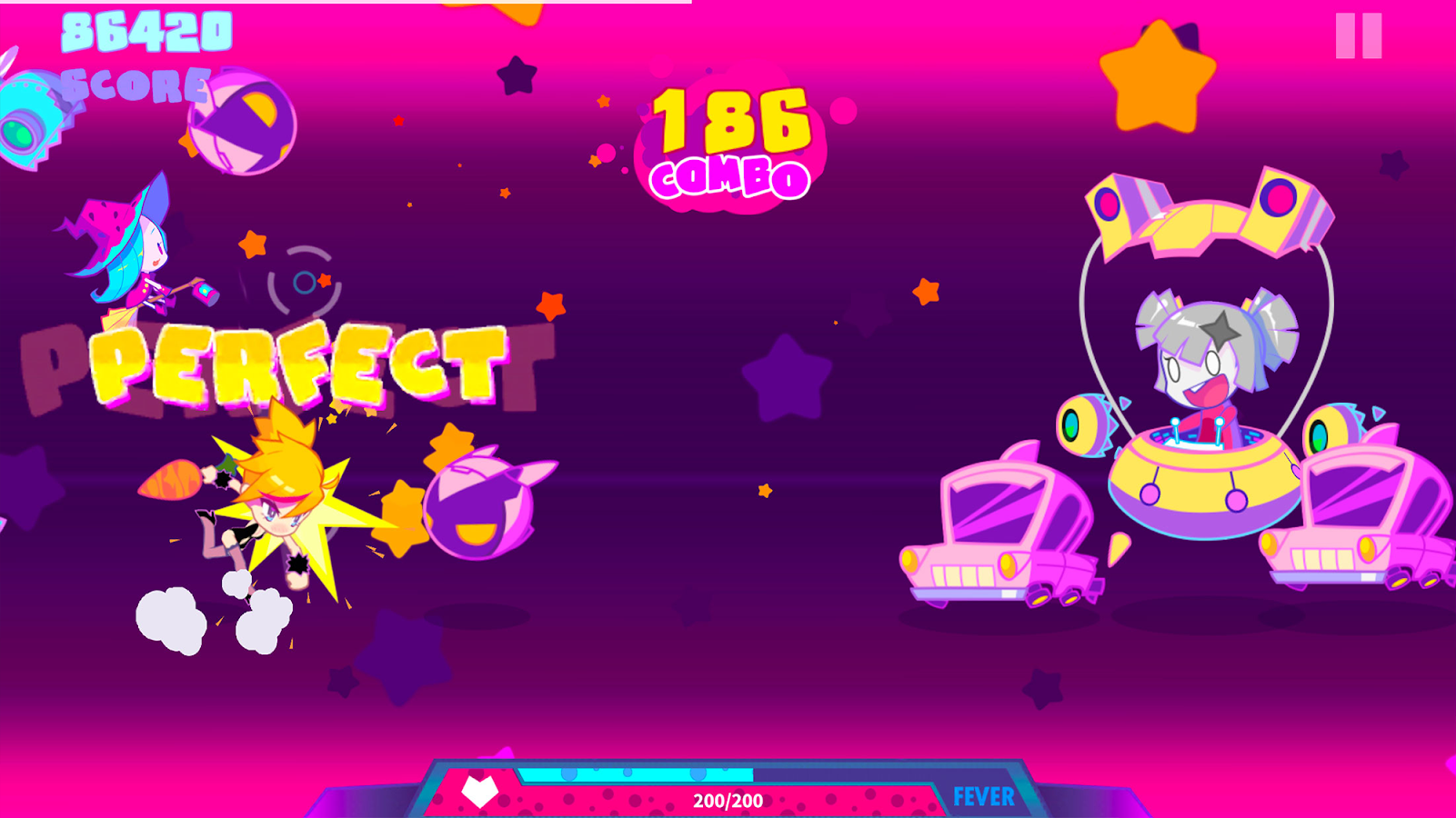 Muse Dash 1 0 5 APK Download - Android Music Games