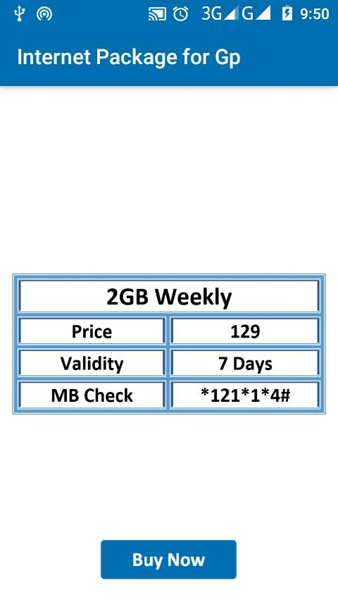 Internet Package for Gp 18 7 31 APK Download - Android Communication