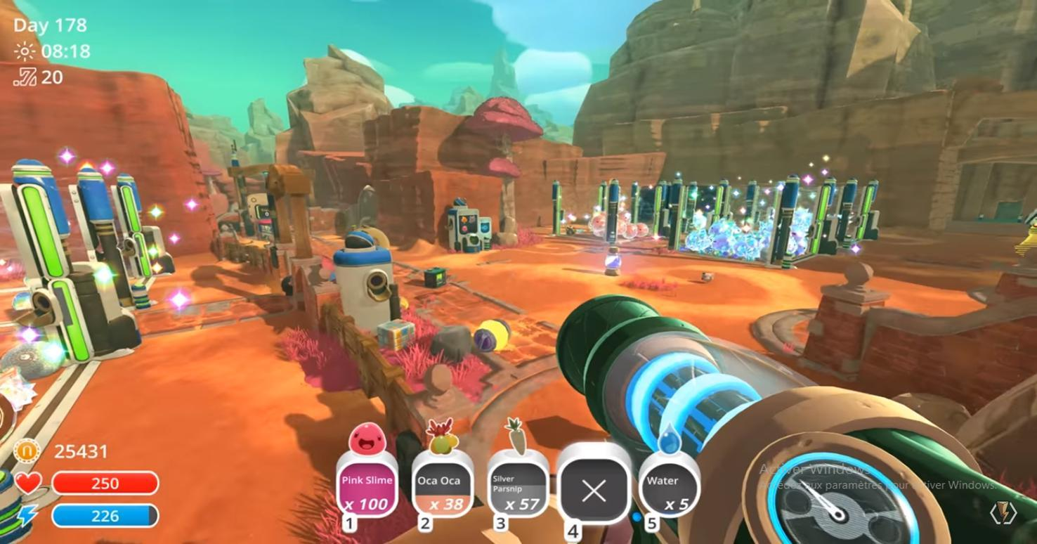 Guide For Slime Rancher 2 Game 1 0 APK Download - Android