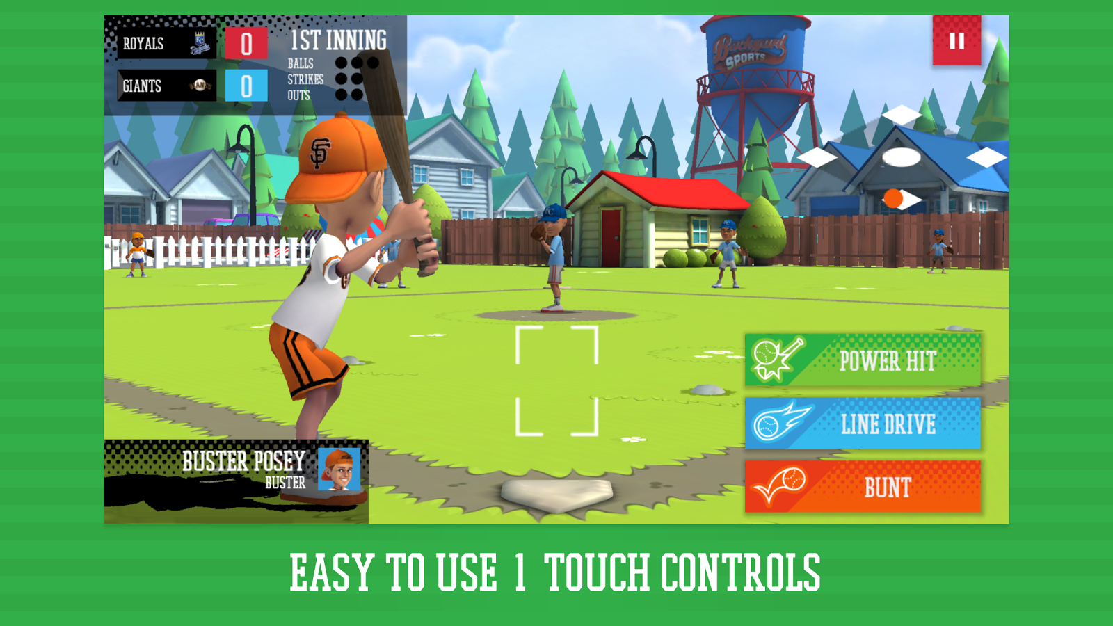 Backyard Sports Download backyard sports baseball 2015 1.50.0 apk download - android sports games
