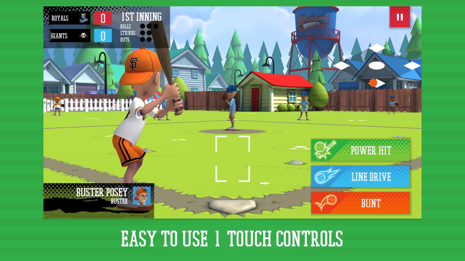 Backyard Sports Download backyard sports baseball 2015 1.50.0 apk download - android sports games
