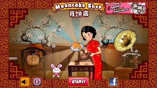 Mooncake Shop Mini Bake Tycoon 1.10.5 screenshot 4
