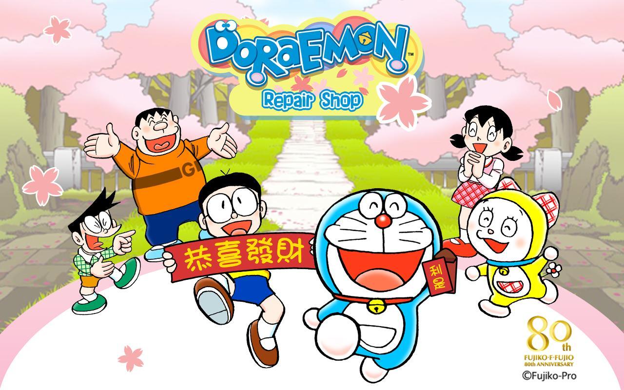 Doraemon Repair Shop Seasons 1 5 1 APK Download - Android
