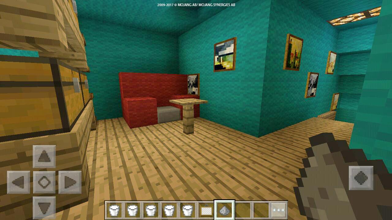 Horror addon Hello Neighbor map for MCPE 1 2 APK Download - Android